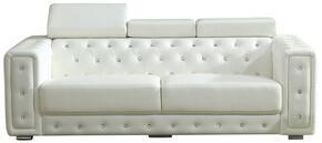 Cosmos Furniture 3035WHCHA