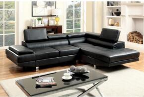 Furniture of America CM6833BKSET