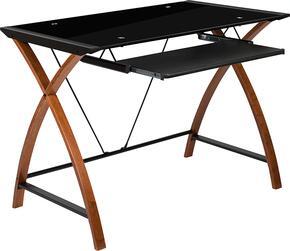 Flash Furniture NANJN2824SBKGG