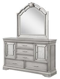 Myco Furniture KE400DR