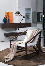 VIG Furniture VGWCM511YGRY