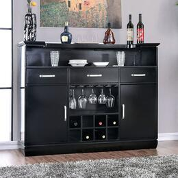 Furniture of America CM3452BKBT
