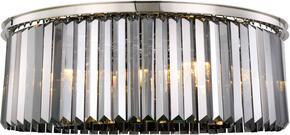 Elegant Lighting 1238F43PNSSRC