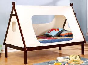 Furniture of America CM7204WHBED