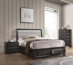 Acme Furniture 26537EK3SET