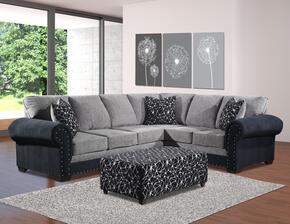 Chelsea Home Furniture 377501SECRCL