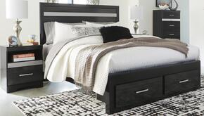 Signature Design by Ashley B304QSBBEDROOMSET