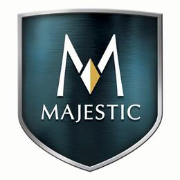 Majestic SLP36BK
