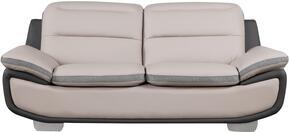 American Eagle Furniture AE638LGDGLS