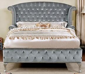 Furniture of America CM7150EKBED