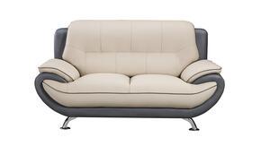 American Eagle Furniture AE208LGDGLS