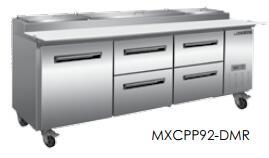 Maxx Cold MXCPP92DMR