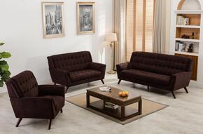 Myco Furniture 1242SCH3PC