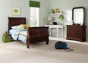 Liberty Furniture 709YBRTSLDM