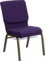 Flash Furniture FDCH02185GVROYBASGG