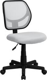 Flash Furniture WA3074WHTGG
