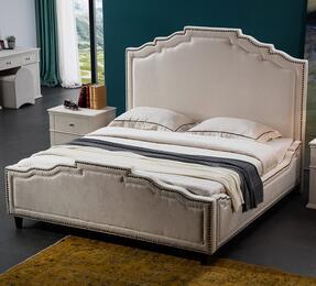 American Eagle Furniture BD070CRMEK