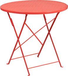 Flash Furniture CO4REDGG
