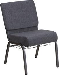 Flash Furniture FDCH02214SVDKGYBASGG