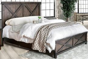 Furniture of America CM7734EKBED