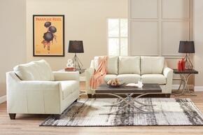 Lane Furniture 202903SOFTTOUCHCREAMSET