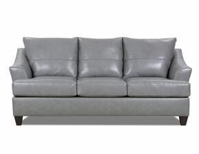 Lane Furniture 206304QSOFTTOUCHSILVER