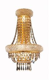 Elegant Lighting V1803W12SGSA