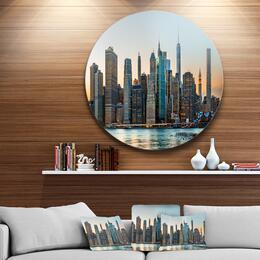 Design Art MT7087C11
