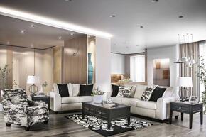 Furniture of America SM5205IVSF3SET