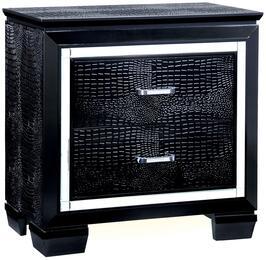 Furniture of America CM7979BKN