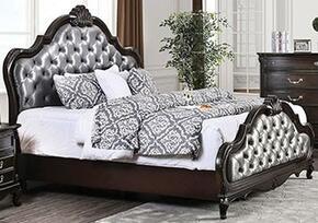 Furniture of America CM7426QBED
