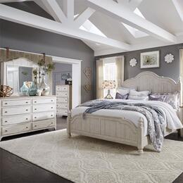 Liberty Furniture 652BRQPSDMC