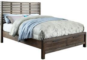 Furniture of America CM7576DRQBED