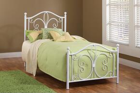 Hillsdale Furniture 1687BTW