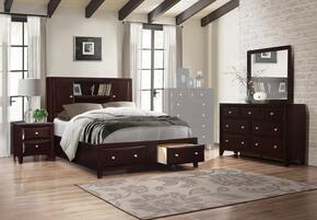 Myco Furniture BS455QNMDR