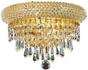 Elegant Lighting V1802W12GSS