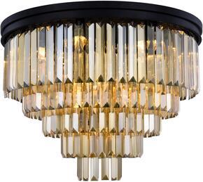 Elegant Lighting 1231F32MBGTRC