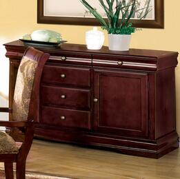 Furniture of America CM3224SVHBB
