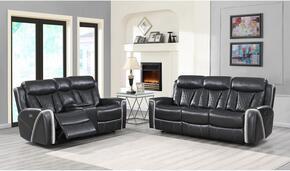 Global Furniture USA U1800SL