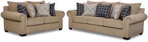 Lane Furniture 7592BR0302