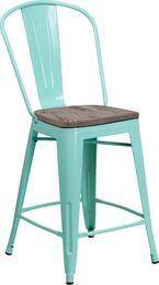 Flash Furniture ET353424MINTWDGG