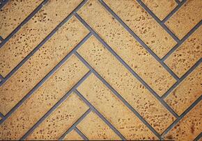 GD865KT Herringbone Decorative Brick Panels