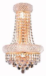 Elegant Lighting V1800W12SGSS