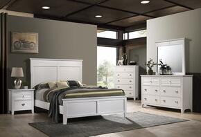 Myco Furniture BE735QNCMDR