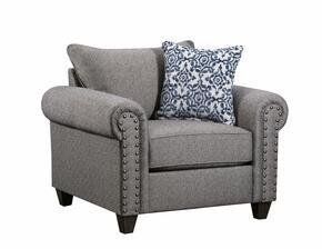 Lane Furniture 9175BR01EMMASLATE