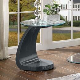Furniture of America FOA4042GYETABLE