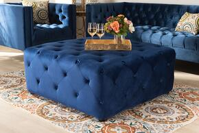 Wholesale Interiors 533ROYALBLUEOTTO