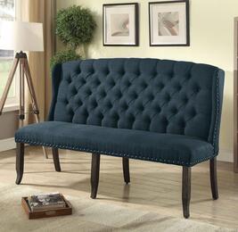 Furniture of America CM3324BKBLBNL