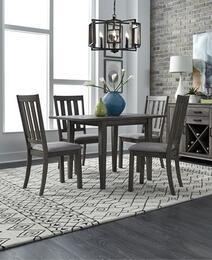 Liberty Furniture 686CD5DLS