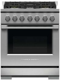 Fisher Paykel Professional RGV3305N